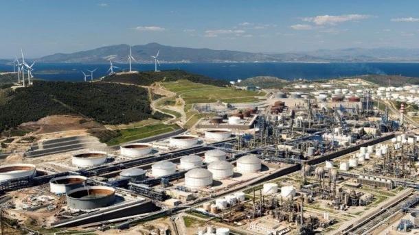 Erstes privates Industriegebiet der Türkei