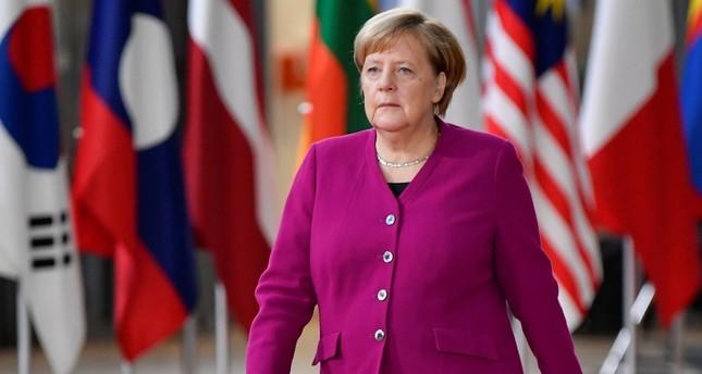 Altmaier lehnt Debatte über vorzeitige Ablösung Merkels ab