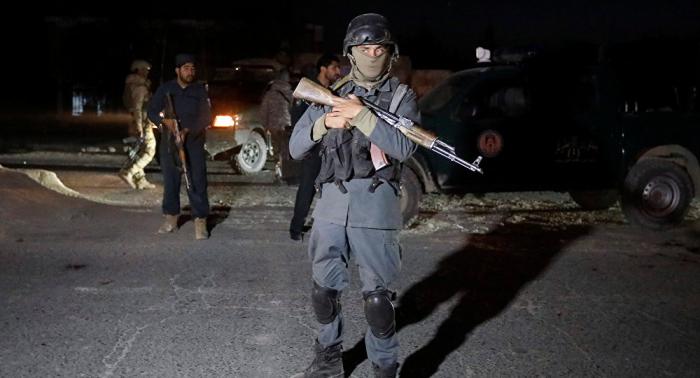 Varios muertos por explosión durante la segunda jornada electoral en Afganistán