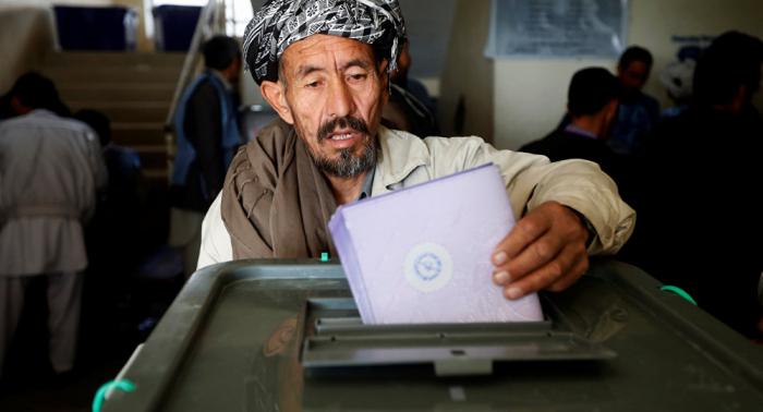 La India felicita a Afganistán por elecciones parlamentarias