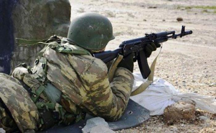 Verteidigungsministerium: Waffenstillstand während des Tages 22 Mal gebrochen