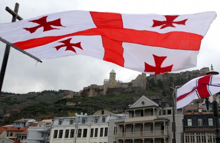 Gürcüstanın yeni prezidenti kim olacaq?