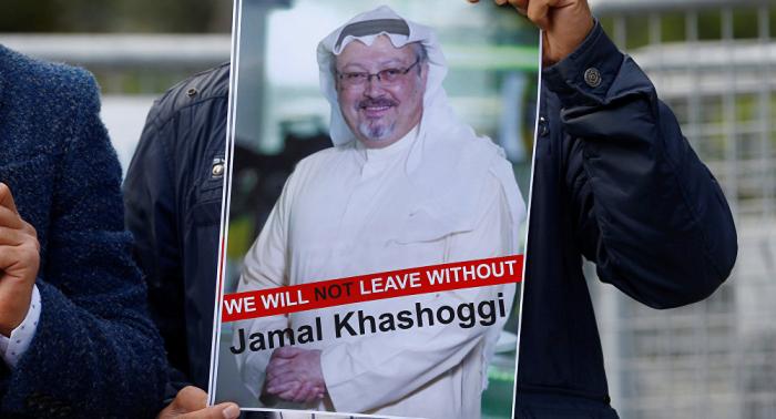 España se desmarca de la línea más crítica con Arabia Saudí por el caso Khashoggi