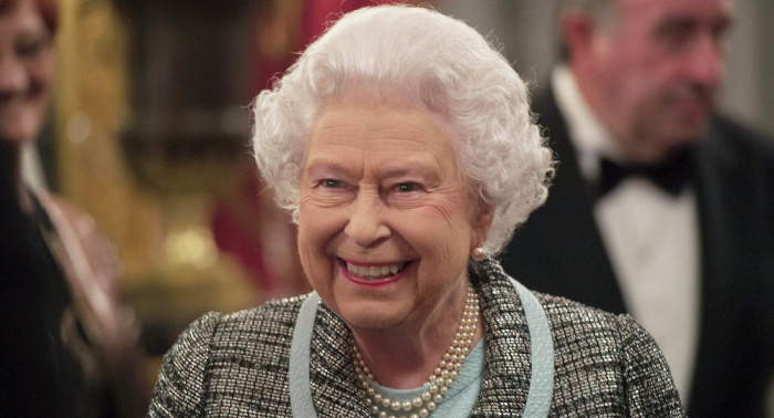 Queen Elizabeth II speaks about Brexit publicly for the first time