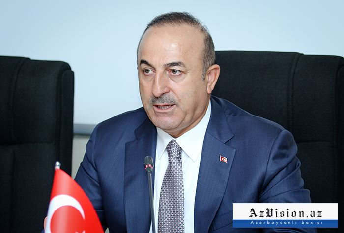 Turkey supports territorial integrity of Azerbaijan and Georgia