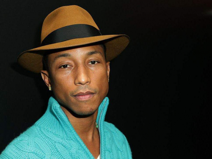 Pharrell Williams bans Trump from using any of his music