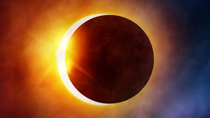 How do you tell the difference between Total, Annular, Solar, and Lunar Eclipses? -iWONDER