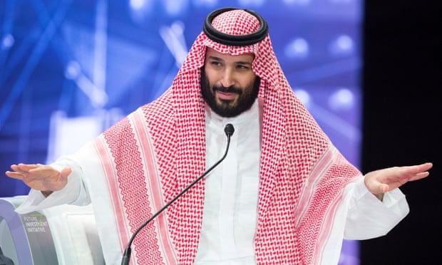 Saudis demanded good publicity over Yemen aid, leaked UN document shows