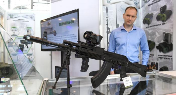 قائمة أفضل الأسلحة النارية في العالم... ضمنها أخطر 5 بنادق