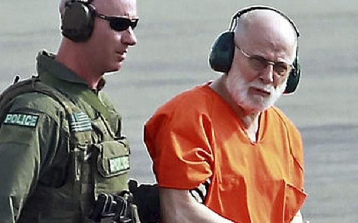 Dünyanın məşhur mafiya lideri həbsdə öldü - FOTO
