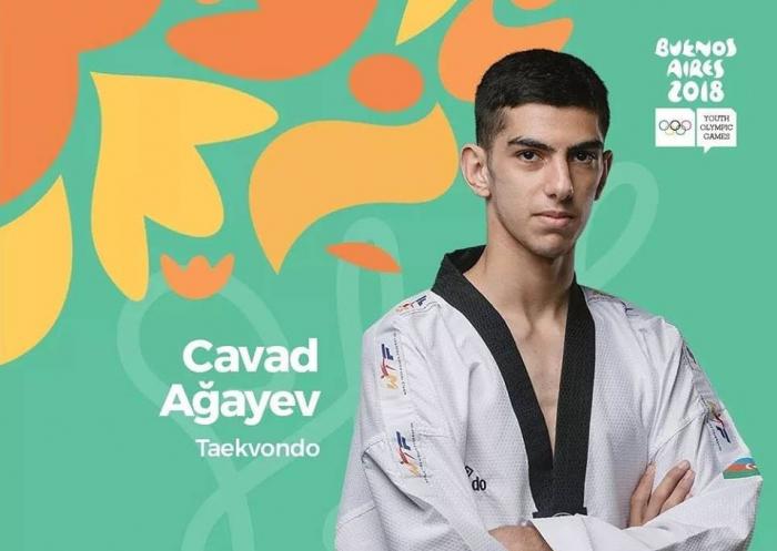 Olimpiadada daha bir medal qazandıq