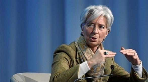 لاغارد: صندوق النقد يبدأ محادثات لمساعدة باكستان مالياً