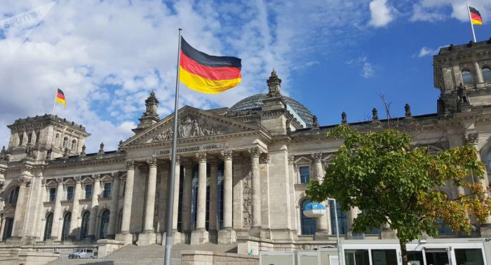 ألمانيا تأسف لقرار ترامب الانسحاب من معاهدة الصواريخ النووية