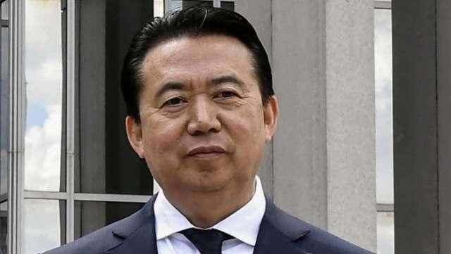 Visé par une enquête en Chine, le président d