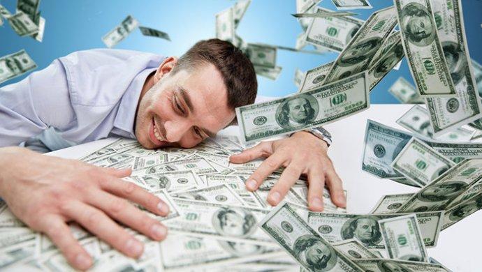 Lotoreyada 1,6 milyard dollar uddu