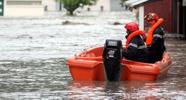 France: Des inondations font deux morts dans le Var