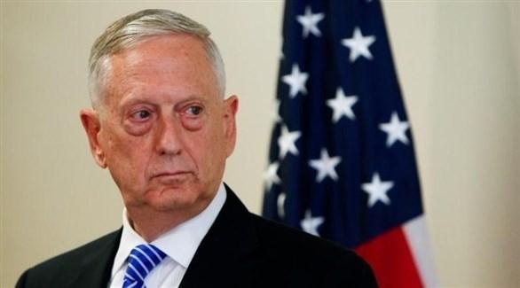 ماتيس: سنظل ملتزمين بالمصالحة الأفغانية