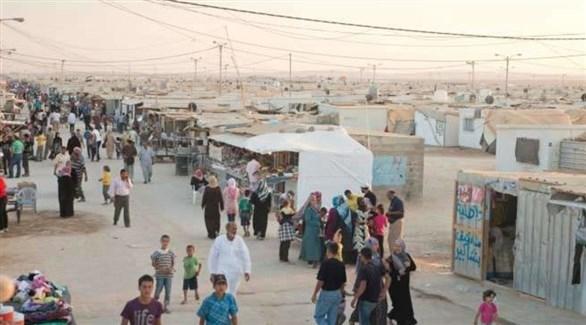 الأردن تتيح للاجئين السوريين خارج المخيمات تصويب أوضاعهم القانونية