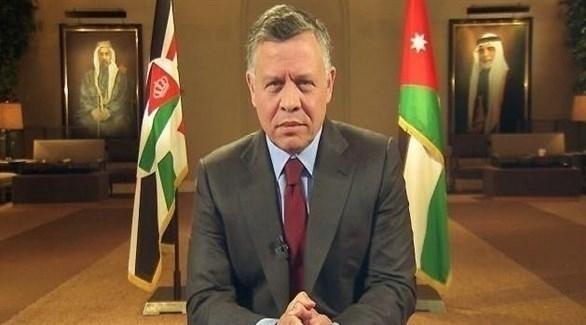 ملك الأردن يعلن استعادة الباقورة والغمر من إسرائيل