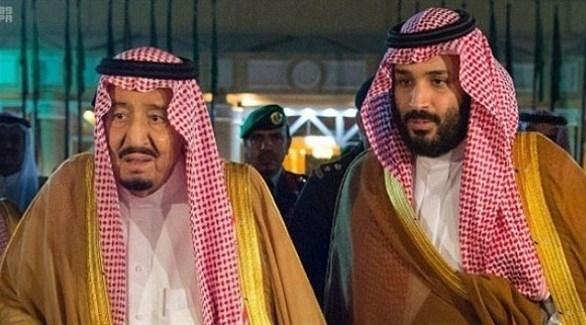 السعودية: الملك سلمان بن عبد العزيز وولي العهد يعزيان أسرة جمال خاشقجي