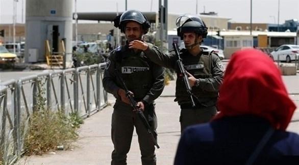 جنديان إسرائيليان سرقا نساء فلسطينيات وتحرشا بهنّ