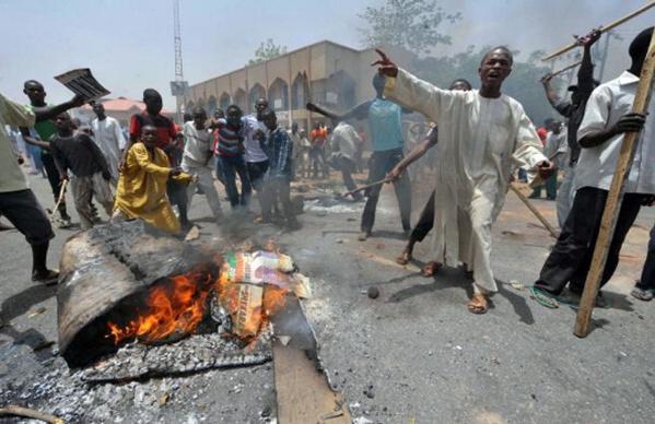 Nigeria : 55 morts dans des violences intercommunautaires dans le nord
