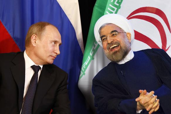 Rusiya ilə Suriyada strateji tərəfdaşlıq qurmuşuq - Tehran