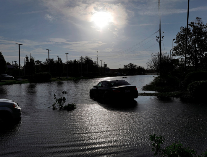 Tropical storm Michael threatens to hit US Gulf Coast as hurricane