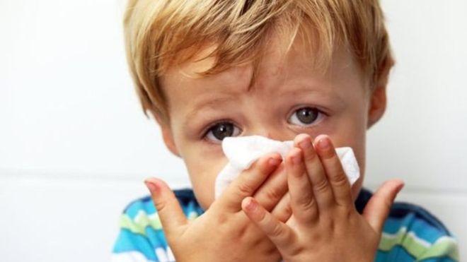 كيف نحارب نزلات البرد التي تصيب أطفالنا؟