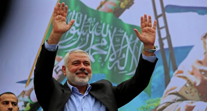 صحيفة: حماس تكشف مخططا لاغتيال ثلاث قيادات للحركة