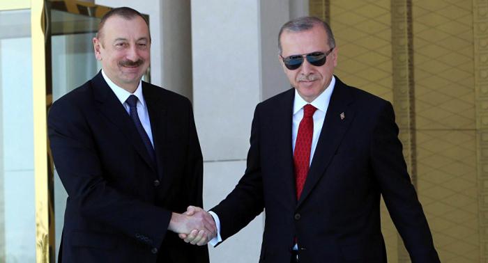 """Bu gün İlham Əliyev və Ərdoğan """"Star"""" zavodunu işə salacaq"""
