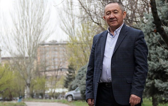 Kyrgyz Minister of Culture, Information and Tourism dies at age of 59
