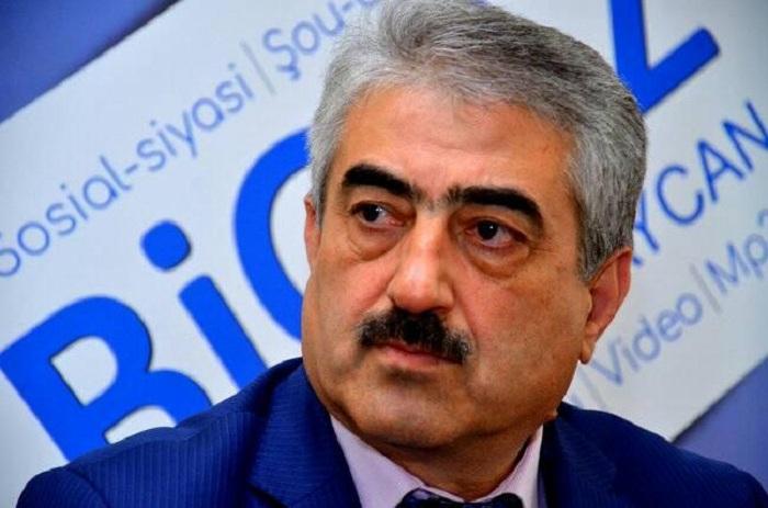 Prezident Tanrıverdi Mustafayevi təltif edib
