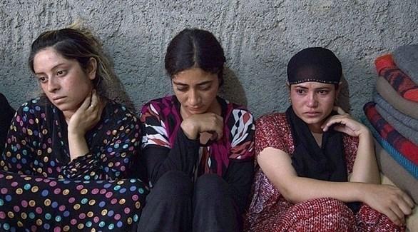 داعش يفرج عن 6 من مخطوفي السويداء