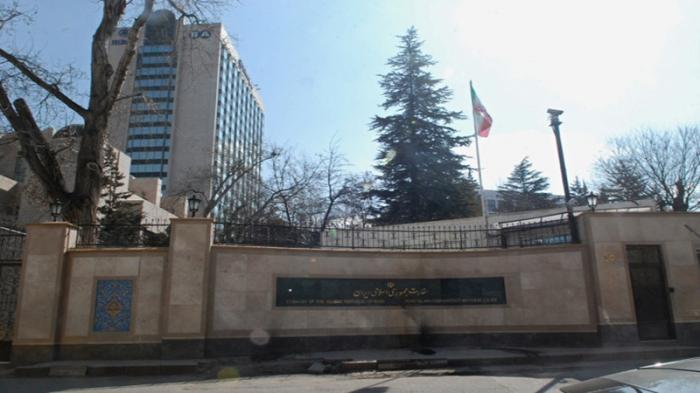 Téhéran dément les informations sur l'évacuation de son ambassade à Ankara - Miseà Jour
