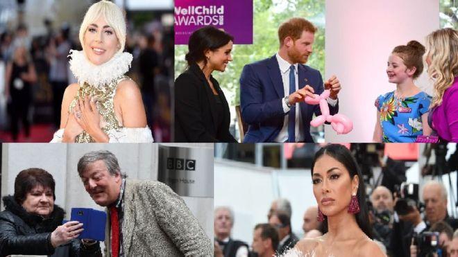يوم الصحة النفسية العالمي: مشاهير أفصحوا عن أمراضهم النفسية