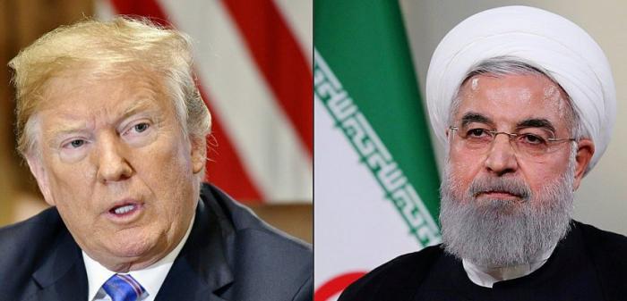 Les sanctions américaines violent le droit humanitaire, dit Téhéran