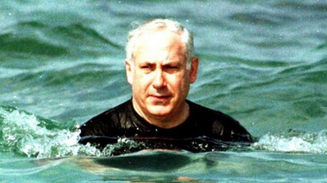 Iranian official warns Netanyahu will be forced to flee across the sea