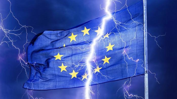 Italy's deputy PM predicts 'political earthquake' for European Union
