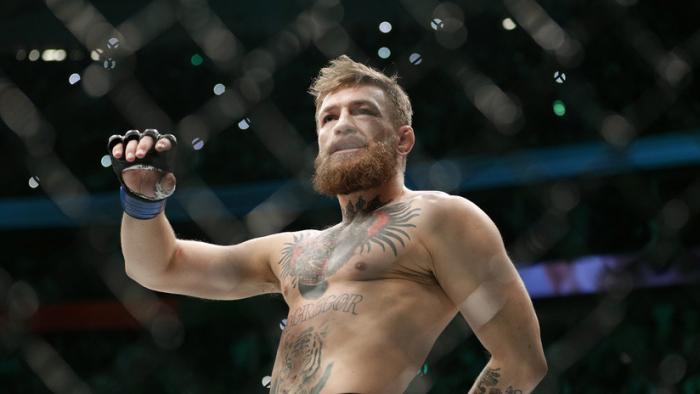 McGregor también puede ser sancionado por la trifulca después de la pelea con Nurmagomédov