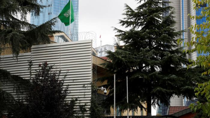 Turquía realizará una inspección en el consulado saudita tras la desaparición de un periodista