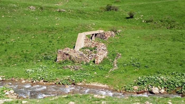 Un puente de 300 años de antigüedad desaparece misteriosamente en Turquía