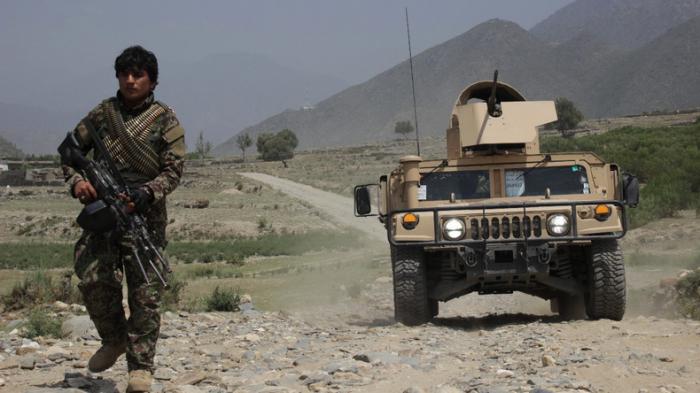 Taliban-Überfall in Afghanistan: 15 Grenzpolizisten getötet