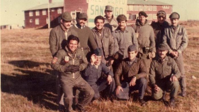 Argentina: Identifican al soldado número 101 caído en la guerra por las Malvinas