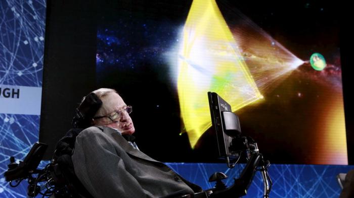 Stephen Hawking essays reveal dark prediction