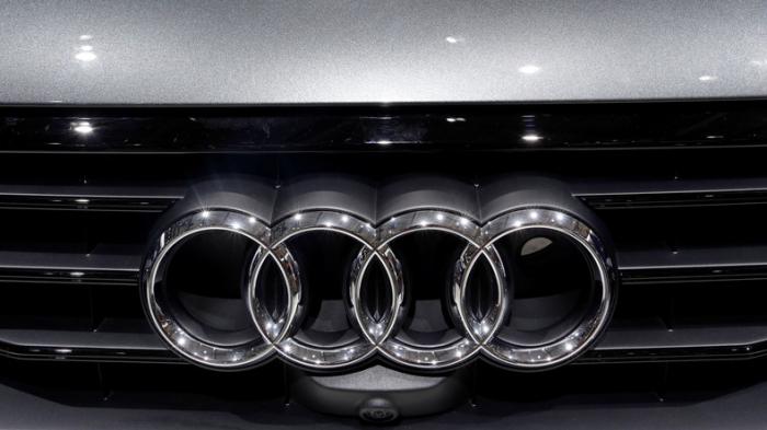 Audi muss 800 Millionen Euro Diesel-Bußgeld zahlen