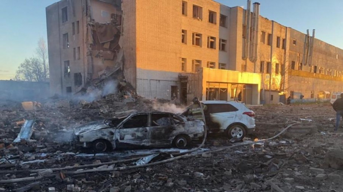 At least 2 dead, child 'trapped' as huge blast destroys fireworks factory near St. Petersburg