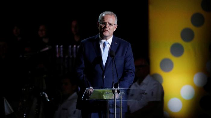 Australien entschuldigt sich bei Opfern sexuellen Missbrauchs