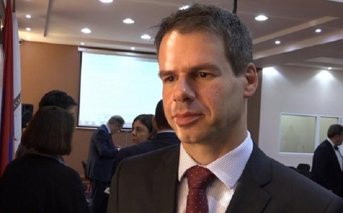 """تصريح السفير عن كاراباخ: """"موقف فرنسا لن يتغيير"""""""