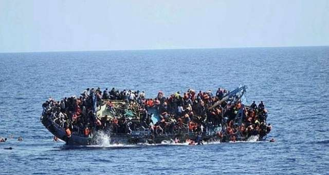 UNHCR: Refugee and migrant numbers spike in Greece